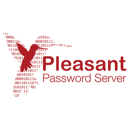 Pleasent Password Server