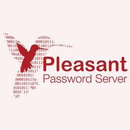 Pleasent Password Server