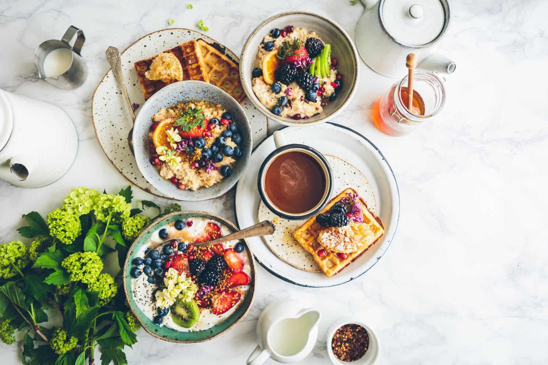 Newsletter-Marketing Restaurants