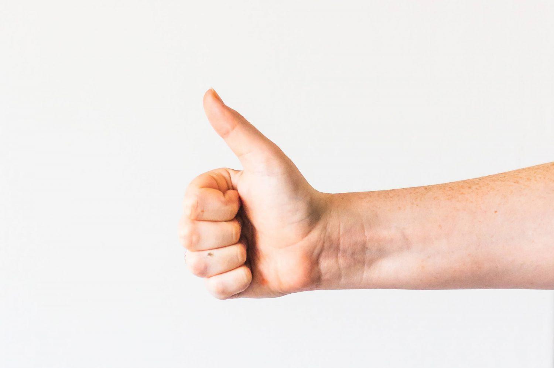 Empfehlungsmarketing - Bewertungen erhalten