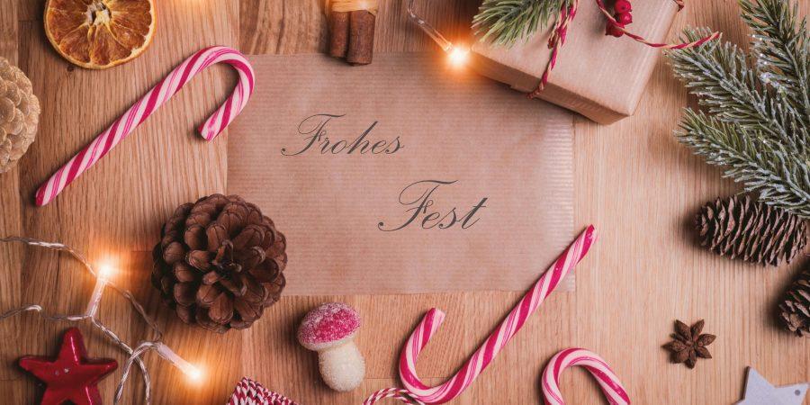 Weihnachten eMailChef
